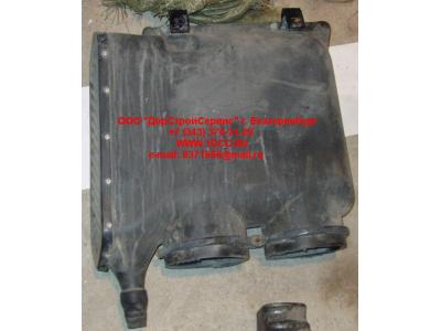 Воздухозаборник (верхняя часть) H2/H3 HOWO (ХОВО)  фото 1 Нальчик