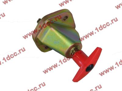 Выключатель массы H2/H3 HOWO (ХОВО) WG9100760100 фото 1 Нальчик