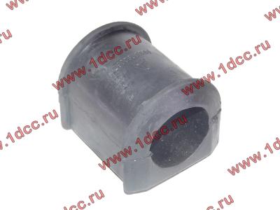 Втулка резиновая для заднего стабилизатора H2/H3 HOWO (ХОВО) 199100680067 фото 1 Нальчик