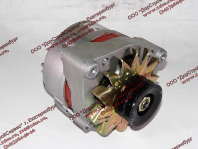 Генератор 28V/55A WD615 (JFZ2150Z1) H2/SH WP10 HOWO (ХОВО) VG1500090010/VG1560090010 фото 1 Нальчик