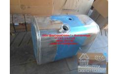 Бак топливный 300литров (D-образный) H фото Нальчик