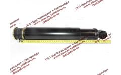 Амортизатор основной 2-ой оси 8х4 SH F3000 фото Нальчик