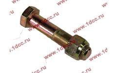 Болт M20х100 реактивной тяги NS-07 H3 фото Нальчик