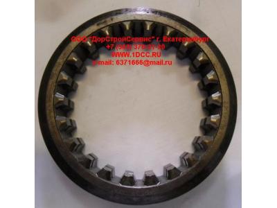 Каретка переключения пониженной/задней передачи КПП ZF 5S-150GP (B,F) КПП (Коробки переключения передач) 2159304017 фото 1 Нальчик