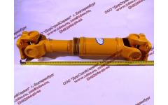 Вал карданный промежуточный XCMG LW300F фото Нальчик