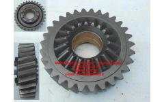 Шестерня комбинированная AC16 H'2011/A7