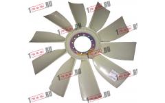 Вентилятор охлаждения двигателя XCMG фото Нальчик
