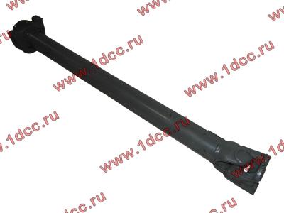 Вал карданный основной с подвесным L-1710, d-180, 4 отв. H2/H3 HOWO (ХОВО) AZ9112311710 фото 1 Нальчик