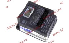 Блок управления электронный под приборной панелью FN для самосвалов фото Нальчик