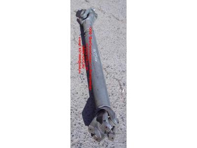 Вал карданный основной без подвесного L-1400, d-180, 4 отв. H HOWO (ХОВО) AZ9114311400 фото 1 Нальчик