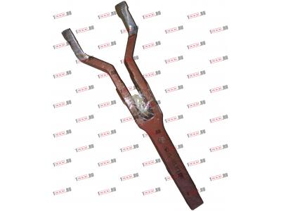 Вилка выжимного подшипника 430 H HOWO (ХОВО) JS180-1601021-2 фото 1 Нальчик