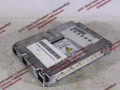 Блок управления двигателем (ECU) (компьютер) H3 HOWO (ХОВО) R61540090002 фото 1 Нальчик