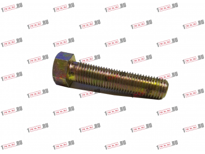 Болт M12х1,75х50 балансира H2/H3 HOWO (ХОВО)  фото 1 Нальчик