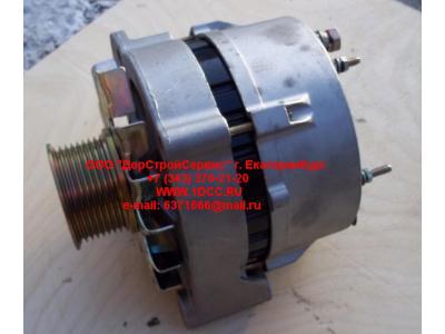 Генератор 28V/55A CDM 855 (JFZ2913) Lonking CDM (СДМ) 612600090019 фото 1 Нальчик