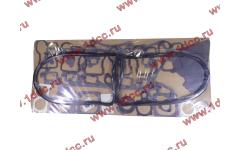 Комплект прокладок на двигатель YC6M TIEMA фото Нальчик