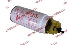 Фильтр топливный (гр. очистки) H3, PL420