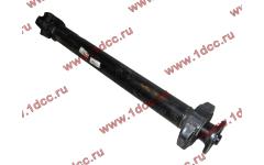 Вал карданный основной с подвесным L-1490, d-180, 4 отв. F