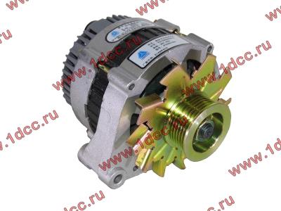Генератор 28V/55A WD615 (JFZ255-024) H3 HOWO (ХОВО) VG1560090012 фото 1 Нальчик