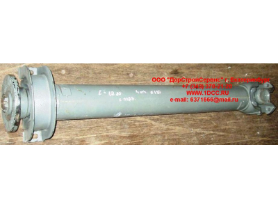 Вал карданный основной с подвесным L-1280, d-180, 4 отв. H2/H3 HOWO (ХОВО) AZ9112311280 фото 1 Нальчик