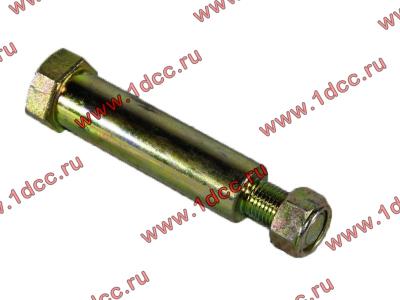 Болт крепления переднего стабилизатора с гайкой H2/H3 HOWO (ХОВО) 199100680069 фото 1 Нальчик