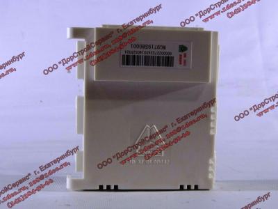Блок управления электронный под приборной панелью  H2 HOWO (ХОВО) WG9719580001 фото 1 Нальчик