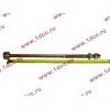 Болт центральный рессоры задней без бобышки H2/H3/SH HOWO (ХОВО) WG9638520018+013 фото 2 Нальчик