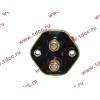 Выключатель массы H2/H3 HOWO (ХОВО) WG9100760100 фото 2 Нальчик