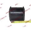 Втулка резиновая для заднего стабилизатора H2/H3 HOWO (ХОВО) 199100680067 фото 5 Нальчик