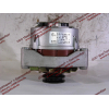 Генератор 28V/55A WD615 (JFZ2150Z1) H2/SH WP10 HOWO (ХОВО) VG1500090010/VG1560090010 фото 2 Нальчик