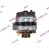 Генератор 28V/55A WD615 (JFZ255-024) H3 HOWO (ХОВО) VG1560090012 фото 2 Нальчик