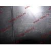 Брызговик передней оси левый H3 красный HOWO (ХОВО) WG1642230103 фото 3 Нальчик