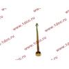 Болт центральный рессоры задней без бобышки H2/H3/SH HOWO (ХОВО) WG9638520018+013 фото 3 Нальчик