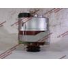 Генератор 28V/55A WD615 (JFZ2150Z1) H2/SH WP10 HOWO (ХОВО) VG1500090010/VG1560090010 фото 3 Нальчик
