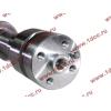 Вал распределительный кулачковый H3 HOWO (ХОВО) VG1540050004 фото 3 Нальчик