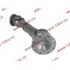Вал карданный межосевой L-665, d-165 , 8 отв. H2/H3 HOWO (ХОВО) WG9014310125/AZ9114310096 фото 3 Нальчик
