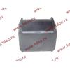 Втулка резиновая для заднего стабилизатора H2/H3 HOWO (ХОВО) 199100680067 фото 3 Нальчик