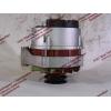 Генератор 28V/55A WD615 (JFZ2150Z1) H2/SH WP10 HOWO (ХОВО) VG1500090010/VG1560090010 фото 4 Нальчик
