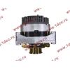 Генератор 28V/55A WD615 (JFZ255-024) H3 HOWO (ХОВО) VG1560090012 фото 4 Нальчик