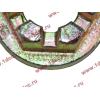 Гайка хвостовика проходного вала (МОДа, хвостовика редуктора) H/SH HOWO (ХОВО) 179000320013 фото 4 Нальчик
