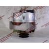 Генератор 28V/55A WD615 (JFZ2150Z1) H2/SH WP10 HOWO (ХОВО) VG1500090010/VG1560090010 фото 5 Нальчик