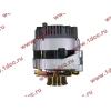 Генератор 28V/55A WD615 (JFZ255-024) H3 HOWO (ХОВО) VG1560090012 фото 5 Нальчик