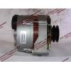 Генератор 28V/55A WD615 (JFZ2150Z1) H2/SH WP10 HOWO (ХОВО) VG1500090010/VG1560090010 фото 7 Нальчик